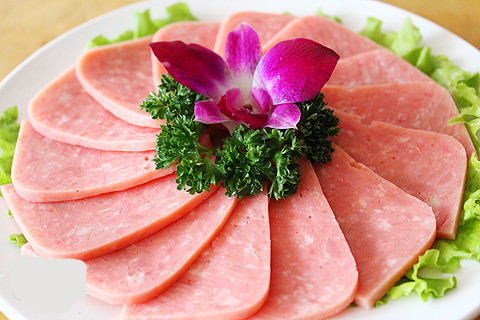 good qualtiy luncheon meat