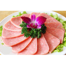 340g 397g luncheon meat for fast food
