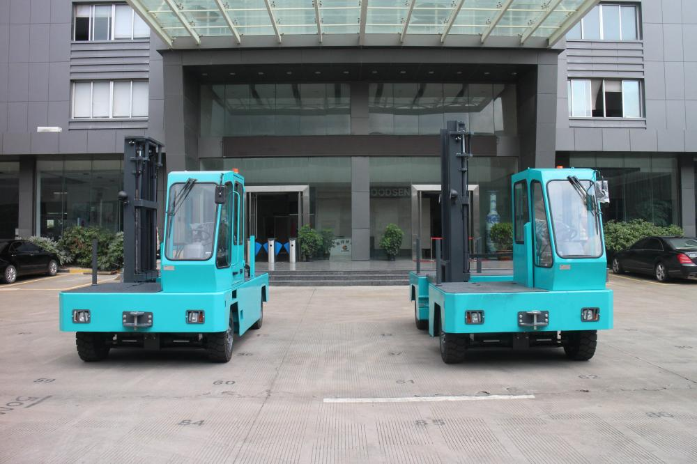 Special Electric Side Loader