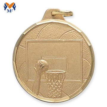 Material Environmental protection custom medal maker