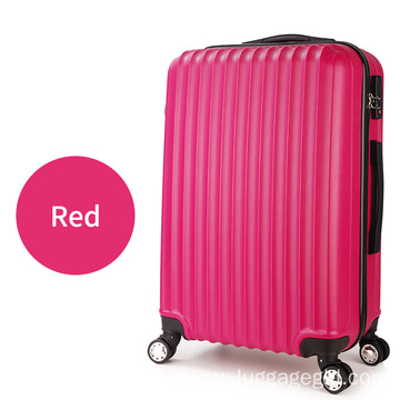 Where to buy luggage abs hard shell suitcase