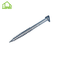 Good Quality Low Price Ground Screw