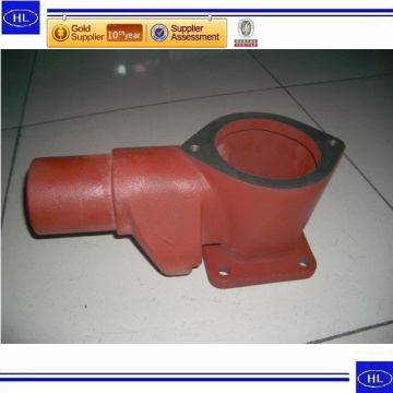OEM manufacturer custom for Steel Casting Alfa Laval Seperator Spare Parts supply to Trinidad and Tobago Importers