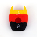 Silicone Car Key Case Shell Ga Mercedes
