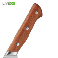Serrated Stainless Steel Blades Slicer Bread Cutting Knife