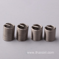 10-32 X 2D Stainless Screw Lock Inserts