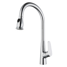 F Shaped Kitchen Washing Basin Faucet