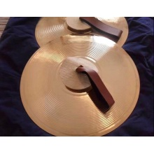 Good Quality for Marching Band Cymbals Handmade Professional Marching Cymbals export to Lebanon Factories