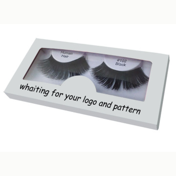 Custom Logo Paper False Eyelash Subscription Box