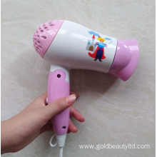 Conventional Handy Usage Electric Hair Blower For Children