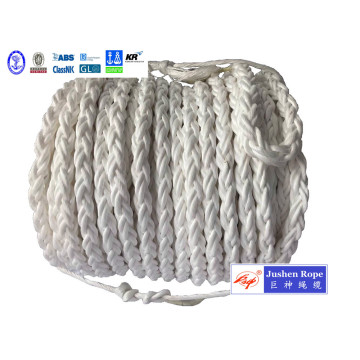 Factory Wholesale Price Polypropylene Mooring Rope