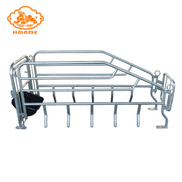 Wholesale galvanized gestation crate