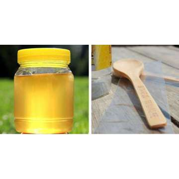 High quality Polyflora Honey 2018 crop