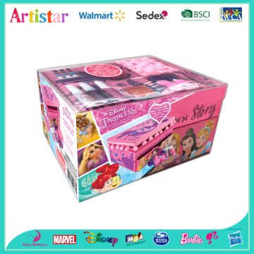 DISNEY PRINCESS Jewellery Box activity trunk
