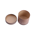 Custom Design Small Round Shape Paper Box