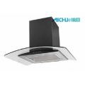 Black Kitchen Cooker Hood