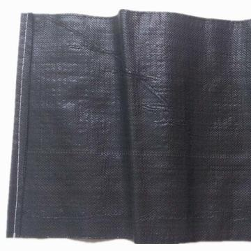 Good User Reputation for Black Plastic Mulch PP Woven Bag PP woven geotextile fabric with UV resistance export to United States Wholesale