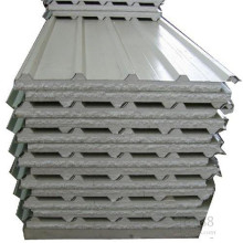 High quality performance Foam sandwich panel