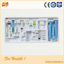 Hot New Products for Epidural Anesthesia Kit Disposable Spinal-Epidural anesthesia kit for hospital export to Germany Wholesale