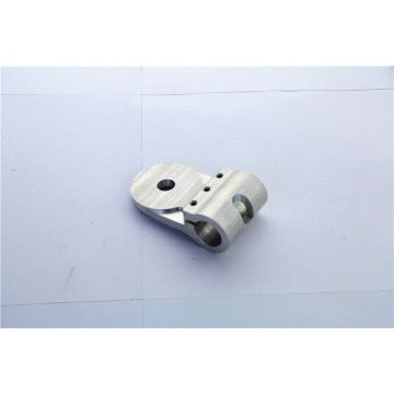 Customized aluminum CNC machining parts assembly accessories