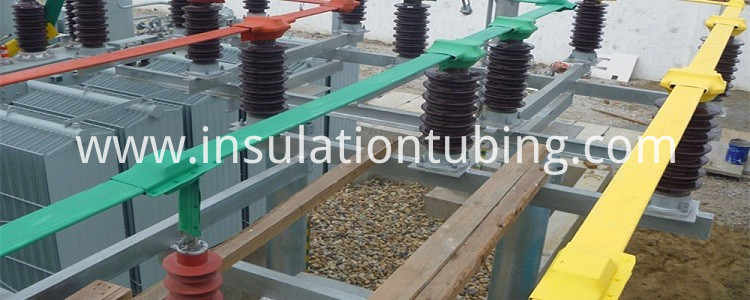 10kv Copper Busbar Insulation Sleeve Heat Shrink Tube