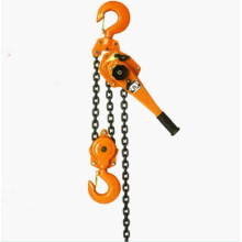 VL Series lever hoist in G80 chain