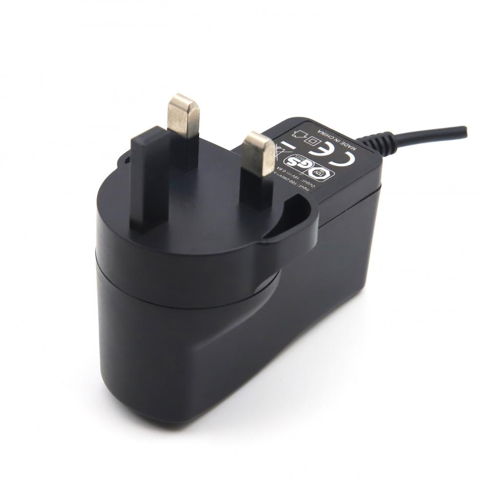 Uk Plug Wall Adaptor 30v 500ma 0 5a