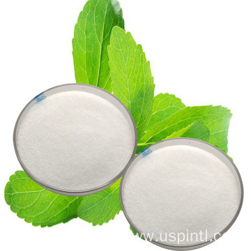 China factory supplier  high potency sweetener organic stevia blends