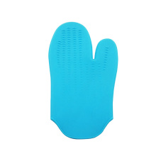 silicone bbq grilling oven gloves