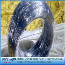 Electric/Hot Dipped Galvanized Iron Wire for binding