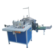 China Manufacturer for Provide China Sewing Binding Machine, Fabric Binding Machine Supplier multifunction sewing and folding machine export to Gambia Wholesale