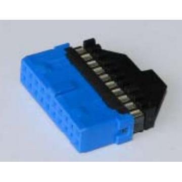 IDC3F05 3.0 IDC 20PIN FEMALE D TYPE