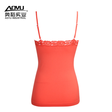Hot Sexy Young Women Fitness Tank Top Camisole
