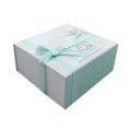E-co Friendly Custom Made Female Shoe Box