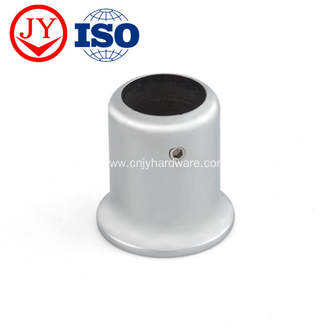 Wall Tube Shower Panel Support Bar Fittings