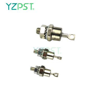 Factory Leaded version available Rotating diodes 1400V
