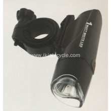 Flashlight Aluminum Bike Light