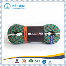 Factory Promotional for Dynamic Rope Best Gymnastics Nylon Climbing Rope supply to New Caledonia Wholesale