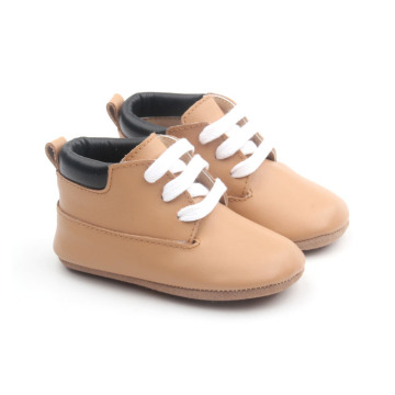 Kids Boots Winter Fashion  Oxford Shoes