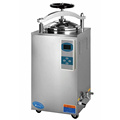 35L digital display vertical pressure steam sterilizer