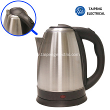 China for Electric Tea Kettle Cordless electric kettle 110V-220V supply to Netherlands Manufacturers