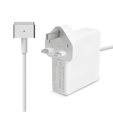Mac Book Pro Charger 60W Magsafe1 L-Tip