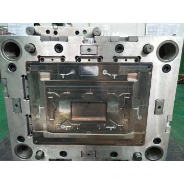 Plastic Injection Mould Core