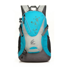 Multifunction custom nylon outdoor backpack bag