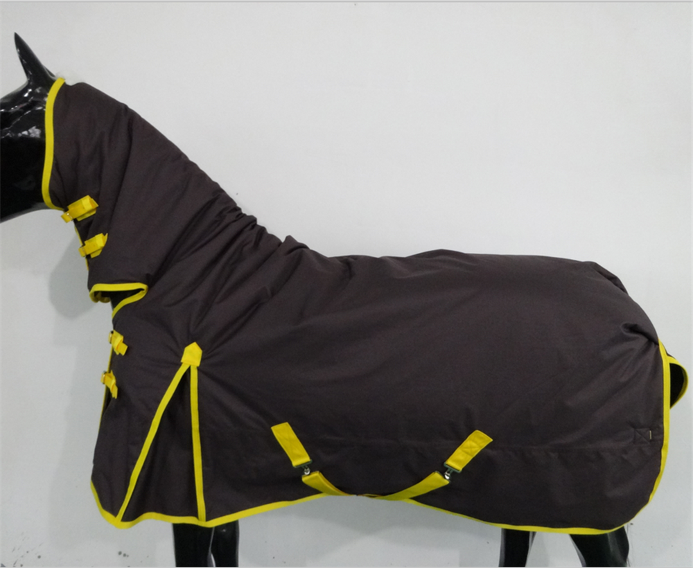 waterproof horse rug