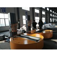 China for Reel Stretch Wrapper Automatic Pallet and Reel Stretch Wrapper supply to Monaco Supplier