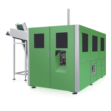 3000BPH Automatic PET Blowing Machine