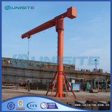 Original Factory for Lifting Devices Lifting hoisting equipment for sale export to Trinidad and Tobago Manufacturer