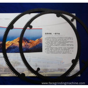 Silicon carbide Dressing grinding wheel carrier