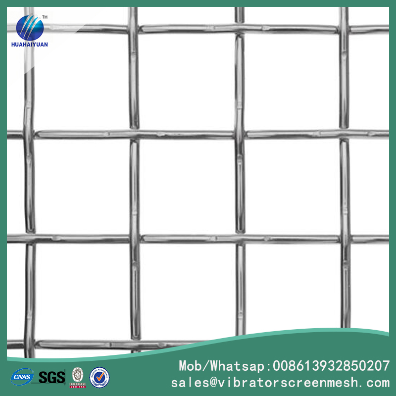 Sand Control Screen Mesh For Slurry